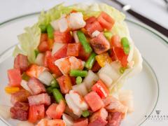 Wolfgang's Salad
