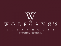 The Grand Opening of Wolfgang